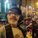 Música com Flávio Boca no Bar do Orlando
