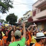 Os blocos de rua fazem o Carnaval de BH