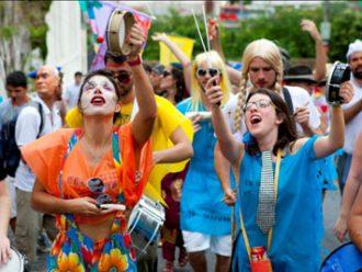 Carnaval 2019: Ensaios e Festas em janeiro
