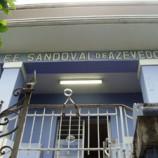Escola Estadual Sandoval de Azevedo