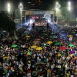 Confira a programação nos palcos oficiais do Carnaval de BH