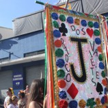 Domingo de Carnaval com Bloco da Esquina e Bloco dos Valetes