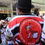 A terça-feira de carnaval em Santê