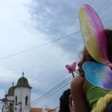 Santa Tereza tem Carnaval de rua