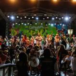 Kandandu abre o Carnaval de Belo Horizonte