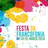 Festa da Francofonia em Belo Horizonte