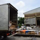 Coopesol Leste  no projeto Lixo Zero