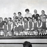 Santa Tereza Tem Memória: Escola Branca de Neve