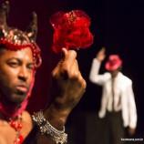 Aquilombô – Fórum Permanente de Artes Negras