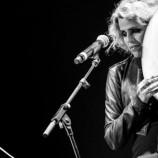 Show da cantora italiana Tosca Donati