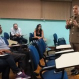 Nova reunião entre a Policia Militar e moradores