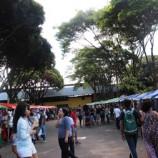Arraiá du Mercado em Santa Tereza