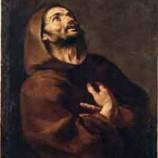 São Francisco na Arte de Mestres Italianos