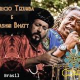 O Mundo dos Ritmos – do Brasil à Índia