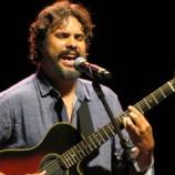 Rodrigo Borges lança segundo álbum solo