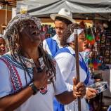 Grande festa da Irmandade Os Carolinos – 100 anos