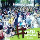 Carnaval 2019 em Belo Horizonte