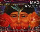 Magia Ancestral espetáculo-ritual da Tribo Chandra Nova