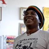 Oficina Capoeira Angola com Mestre Manoel