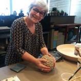 Ateliês de Santê: A cerâmica de Sonia Rigueira
