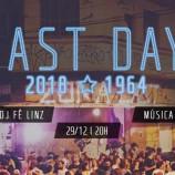 """Festa e show """"Last Day"""""""