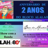 Festa do Bloco Alalalor