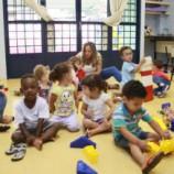 Cadastramento escolar para escolas municipais
