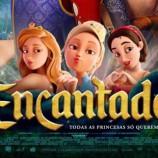 """Projeto Sessão Azul exibe filme """"Encantado"""""""
