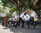 Aulas gratuitas de Capoeira Angola em Santa Tereza
