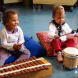 Curso de educação musical da UFMG pra crianças