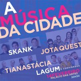 A Música da Cidade