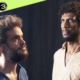 Show de Gustavito Amaral , Thiago Braz e grupo Atotoo