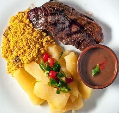 Restaurante Mió de Todos