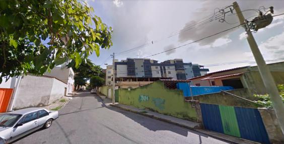 Teixeira#Resiste Comunidade mobiliza-se em Santa Tereza