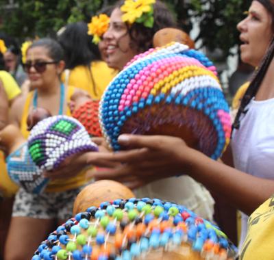 Pré-Carnaval 2020