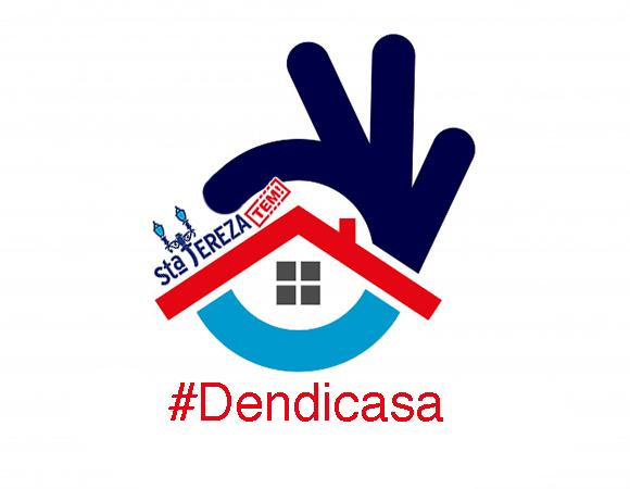 #Dendicasa: Opções de atividades online pra fazer em casa