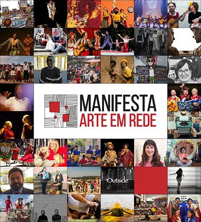 Manifesta Arte em Rede