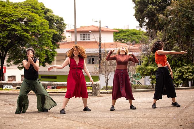 """Mostra """"Move Concreto! Vídeo dança pela cidade"""" prorroga inscrições"""