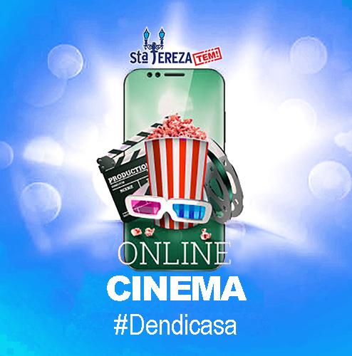 #Dendicasa: Quatro filmes para assistir na Semana Santa
