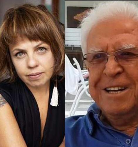 Sempre Um Papo com Karla Monteiro e Pagê