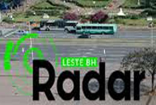 Radar Leste o portal da nossa região
