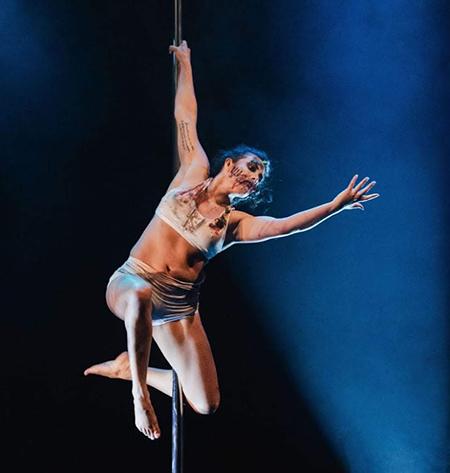 4º Festival Mineiro de Pole Dance está com edital aberto