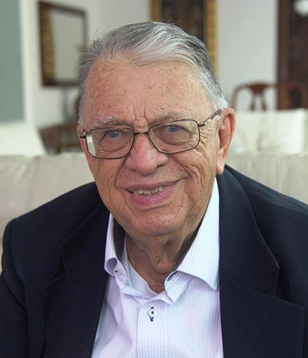 Autor Mário Palmério é tema em palestra de Cesar Vanucci